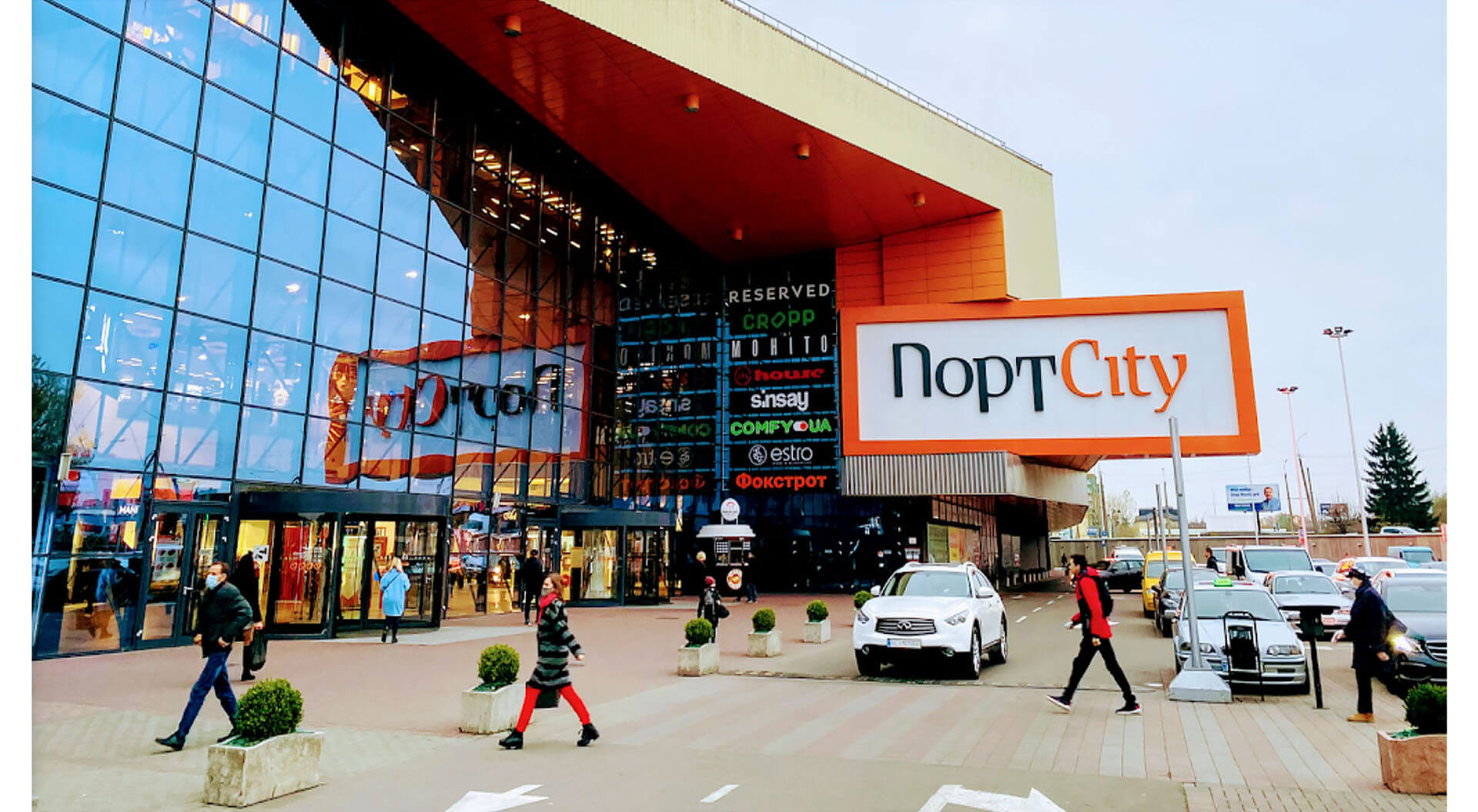 Shopping centre mall branding, logo design, identity, brand guidelines manuals, way-finding marketing retail strategies design agency