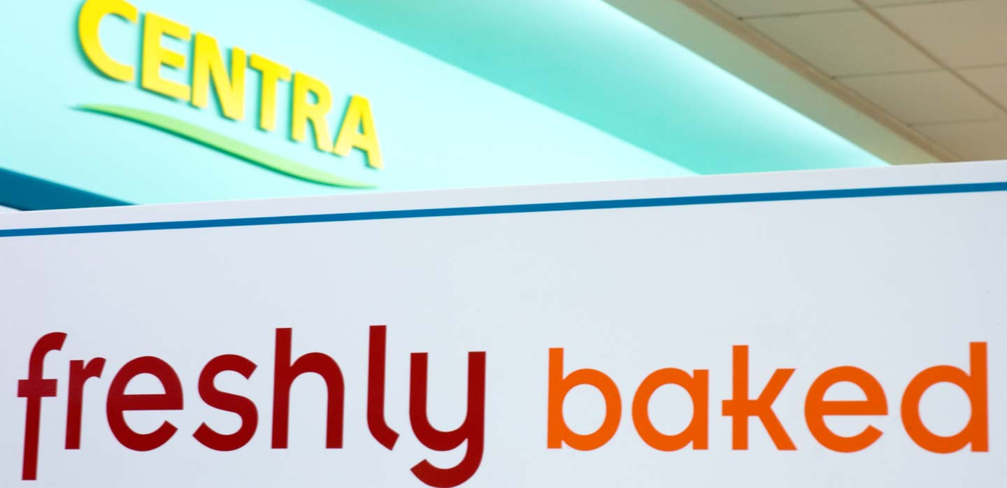 Centra convenience store point of sale communications