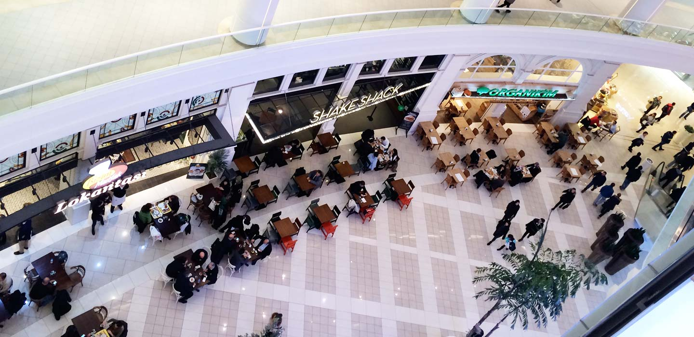 Akasya Mall Istanbul,  Turkey