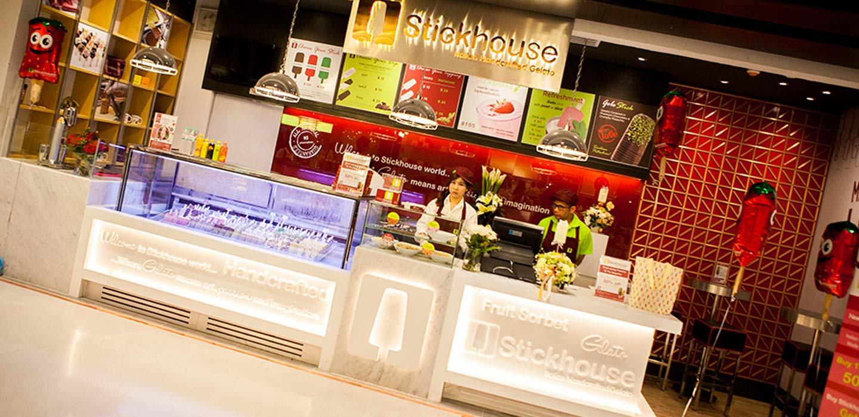 Stickhouse EmQuartier Food Hall Bangkok
